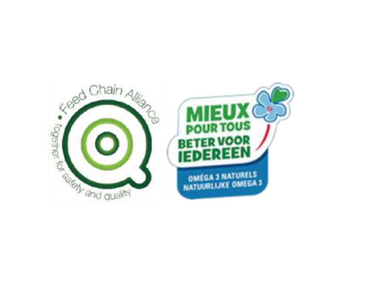 Logo FCA - Beter voor iedereen
